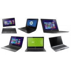מחשבים ניידים בהתאמה אישית