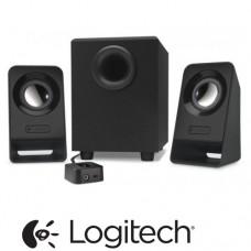 מערכת שמע Logitech Z213